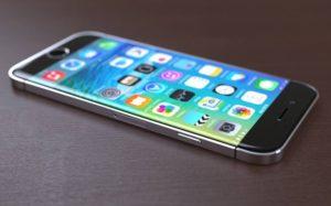 The iPhone 7 Plus